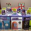 NanoDays 2013 kit