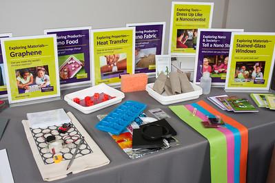 2015 - NanoDays Kits