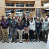ECHO & University of Vermont Physics Department volunteers
