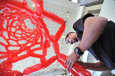 2010 - NanoDays - MOS - Lobby