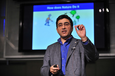 2010 - NanoDays - MOS - lectures