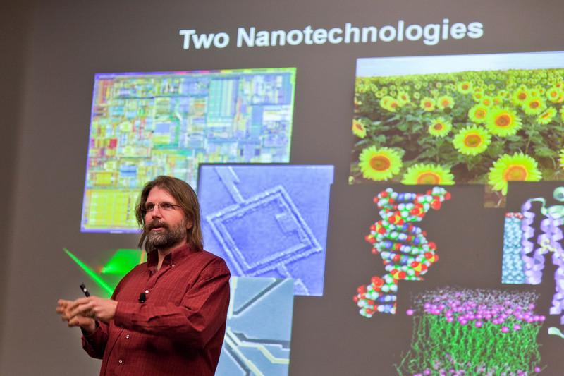 NISE Net Nano Days