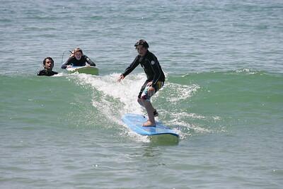 Aug. 2, 2010 Nantucket Isl.Surfschool