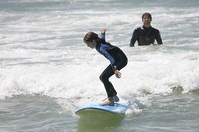 July 26 2010 Nantucket Island Surf School
