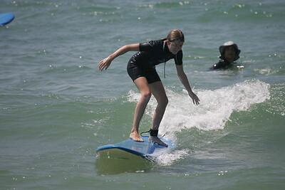 July 28 ,2010 Nantucket Island Surf School