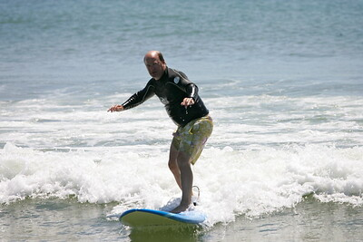 July 30,2010 nantucket Island Surf School