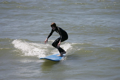 Nantucket Isl.Surf School July 15,2009