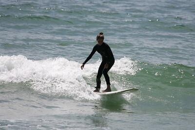 Cisco beach Nantucket Island Surf School 2013