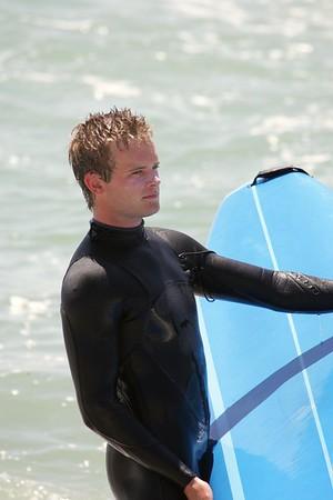 Surf Lessons June 30,2007