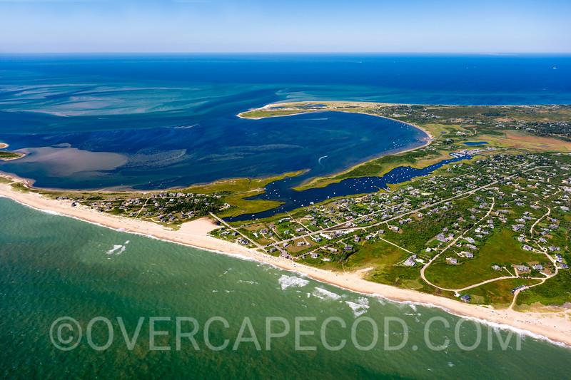 Madaket Beach & Harbor, Nantucket (2)