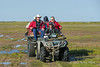 ATV-on-mudflats-1,-Nanuk,-Manitoba