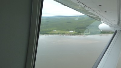 On way to Nanuk