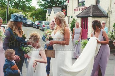 Girls Pre Wedding