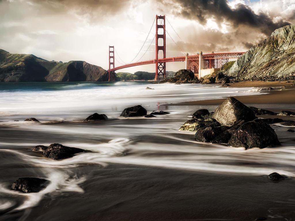 Napa_Bay Area_John Muir