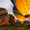 Balloon flight over Napa Valley #5