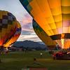 Balloon flight over Napa Valley #6