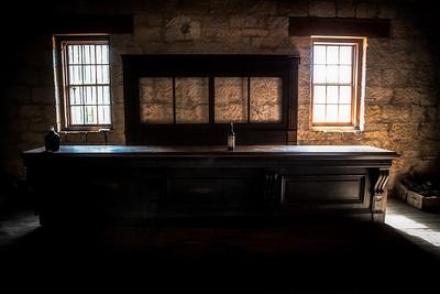Regusci Wine Cellar