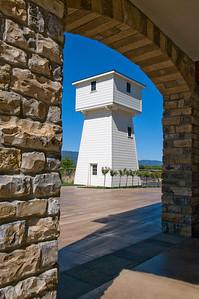 Silver Oak Winery 1