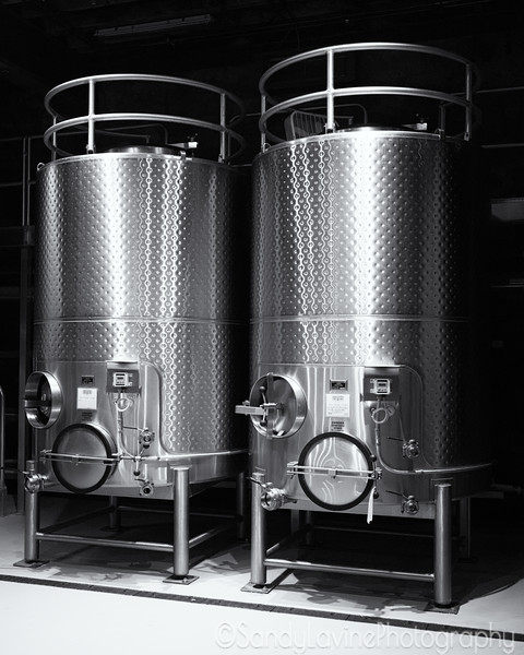 Stainless Steel Tanks 2,Chateau Montelena