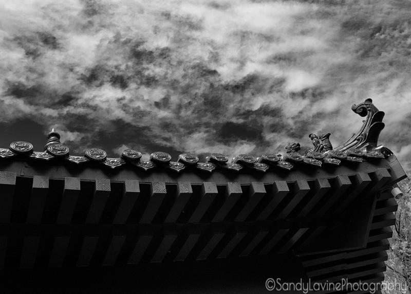 Pagoda Roof, Chateau Montelena