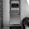 Cindy's Backstreet Door