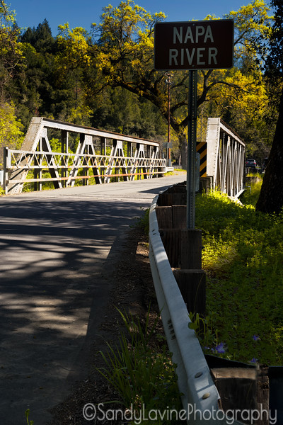 Lodi Lane Bridge