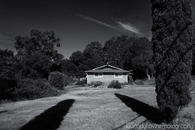 House on Sky Oaks