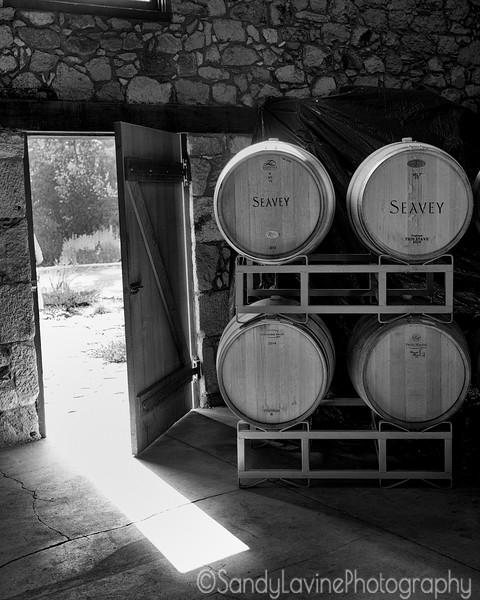 Original Seavey Winery