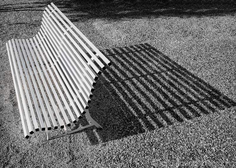Clos Pegase Bench One