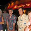 Martha Schillerstrom-Nilles, Jim Nilles, John Ahern, Kathy Olsen-Ahern