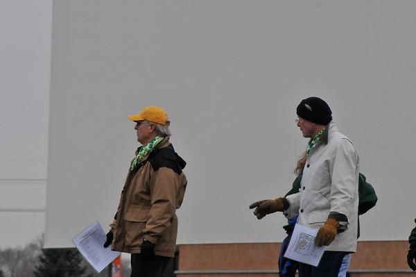 WSI St. Patrick's Day Parade 2008
