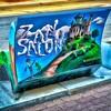 Chair Art - Zano Salons - Naperville, Illinois - Photo Taken: August 26, 2017