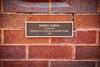 Garden Sundial - Nichols Library - 200 West Jefferson Avenue - Naperville, Illinois - Photo Taken: April 18, 2009