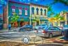 Starbuck's Coffee - 42 W. Jefferson Avenue - Naperville, Illinois - Photo Taken: August 30, 2016