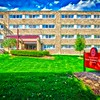 Seager Residence Hall - 311 Chicago Avenue - Naperville, Illinois - Photo Taken: August 30, 2016