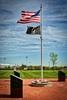 All Veterans Memorial - Naperville Cemetery - 705 S. Washington Street - Naperville, Illinois - Photo Taken: May 24, 2014