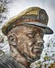Veterans Valor - Shirley McWorter-Moss - Central Park - 104 E. Benton Avenue - Naperville, Illinois - Photo Taken: April 18, 2009