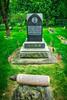 Grand Army of the Republic (GAR) Memorial - Naperville City Cemetery - 705 S. Washington Street - Naperville, Illinois - Photo Taken: May 31, 2010