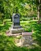 Grand Army of the Republic (GAR) Memorial - Naperville City Cemetery - 705 S. Washington Street - Naperville, Illinois - Photo Taken: May 23, 2015