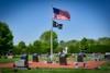 All Veterans Memorial - Naperville Cemetery - 705 S. Washington Street - Naperville, Illinois - Photo Taken: May 23, 2015