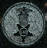 Grand Army of the Republic (GAR) Memorial - Naperville City Cemetery - 705 S. Washington Street - Naperville, Illinois - Photo Taken: May 23, 2009