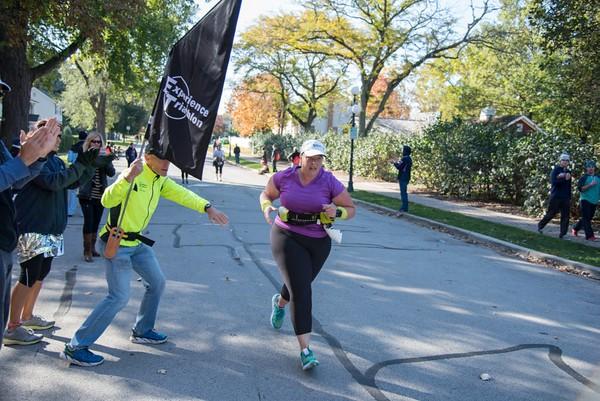 Naperville Marathon 2016