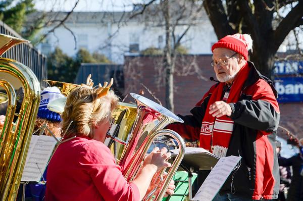 NMB Tuba Christmas 12/2/2017