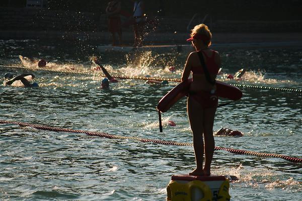 Naperville Triathlon