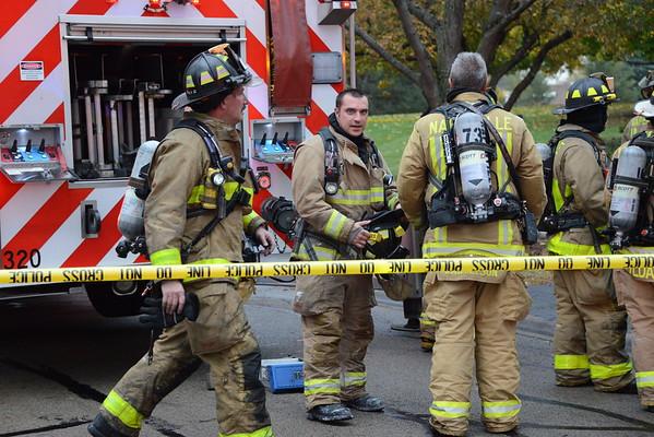 Naperville Fire Department