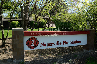 Naperville Fire Department - Station 2