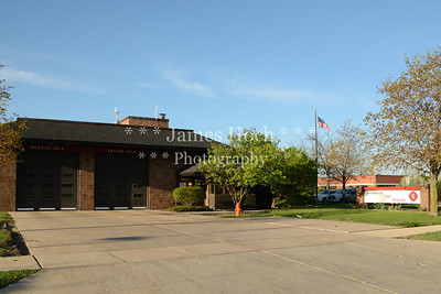 Naperville Fire Department - Station 4