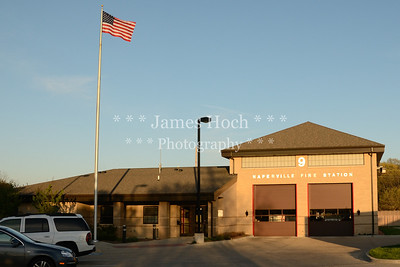 Naperville Fire Department - Station 9