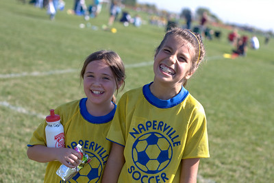 5th Grd Soccer 10/11/08