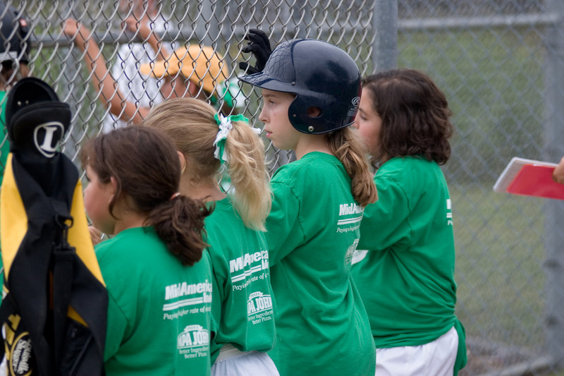 3rd & 4th Grade July 20, 2006